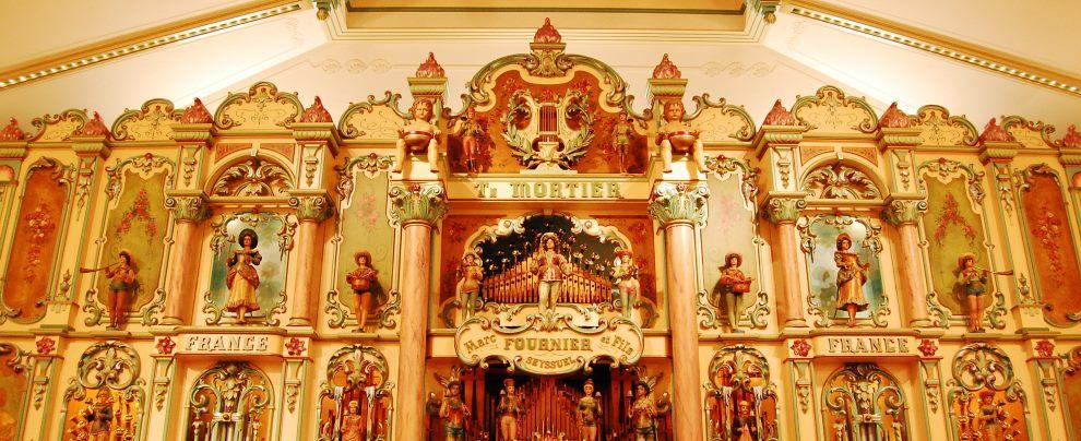 四月昇龍道:全球最大音樂盒.夜宿Asafuji (2007/04/18)